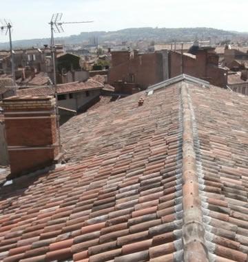 Entreprise r paration de toiture 31 toulouse couvreur gorgan for Tarif changement toiture